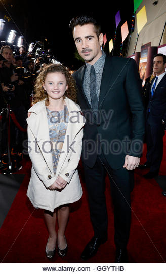 annie rose buckley and colin farrell