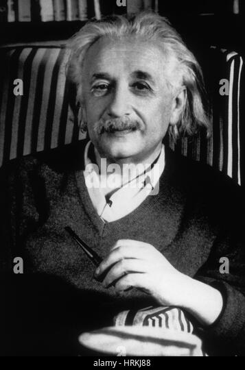 a biography of albert einstein the german american physicist Einstein then renounced his german citizenship and moved to the united states to become a professor of theoretical physics at princeton he became a us citizen in 1940 and retired in 1945.