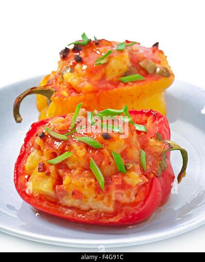 Chorizo And Tomatoes Stock Photos & Chorizo And Tomatoes ...