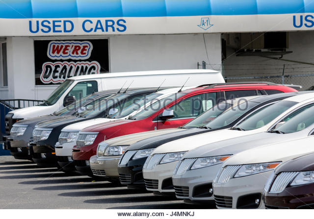 Car dealer or broker