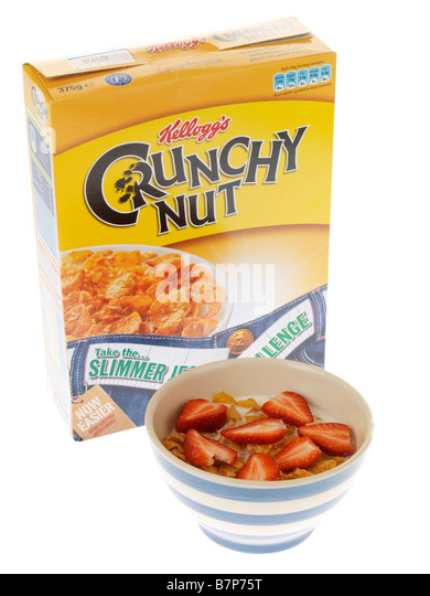 Kellogs Corn Flakes Stock Photos & Kellogs Corn Flakes Stock Images ...