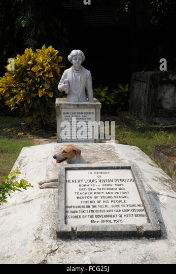 henry louis vivian derozio Henry louis vivian derozio was born in 1806 of anglo indian parents he received his education at mr drummond's school at dhurramtolah and showed brilliant promise.