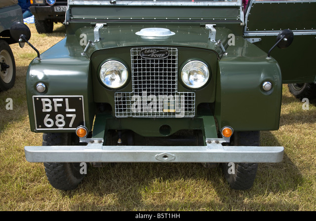 Land Rovers Stock Photos Amp Land Rovers Stock Images Alamy