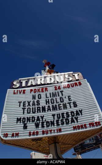 Stardust casino memorbelia casino everestpoker com