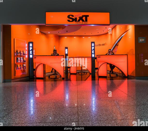 Car Rental In Managua International Airport