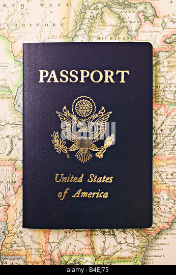 Us Citizenship Papers Stock Photos Us Citizenship Papers Stock - Us citizenshipion map
