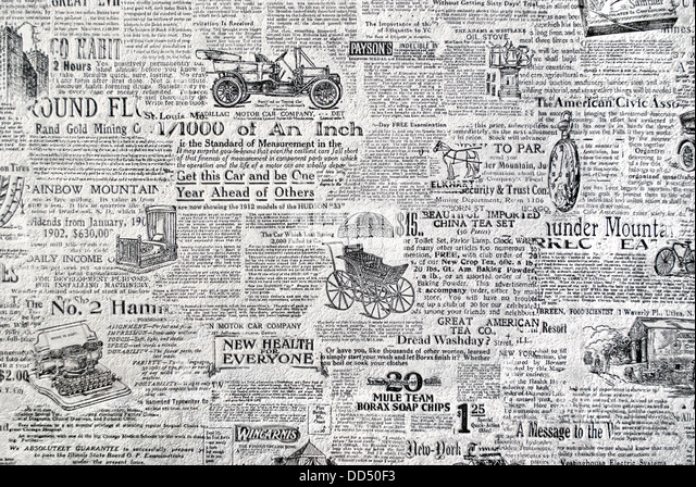Best 20 Old Newspaper Ideas On Pinterest