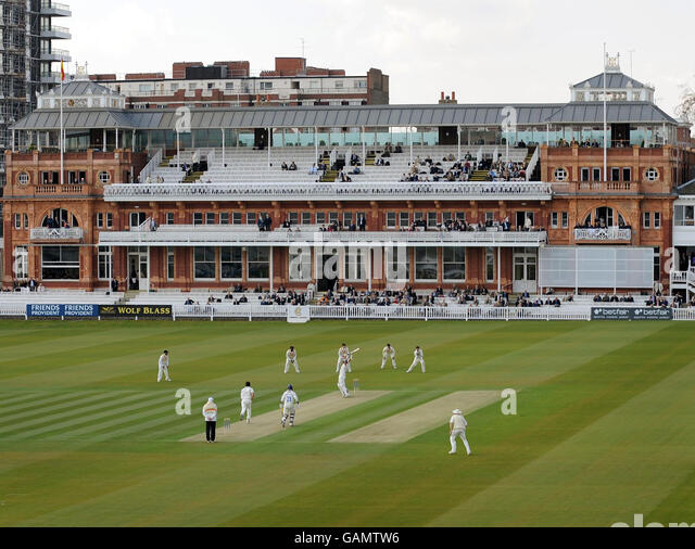 Cricket Pitch Above Stock Photos & Cricket Pitch Above ...