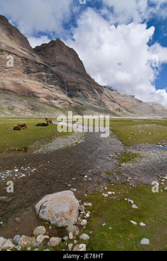 Kailash Stock Photos Amp Kailash Stock Images Alamy