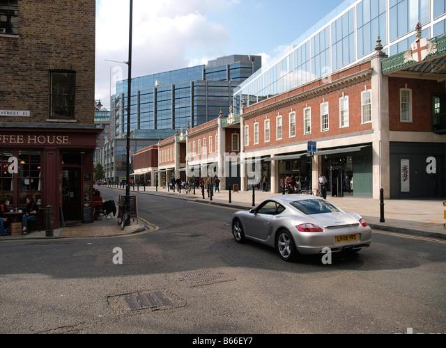 Porsche Cafe Stock Photos Amp Porsche Cafe Stock Images Alamy