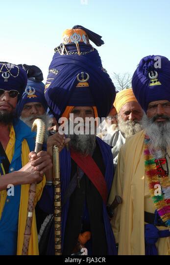 Symbol Khanda Religion Stock Photos & Symbol Khanda Religion Stock ...