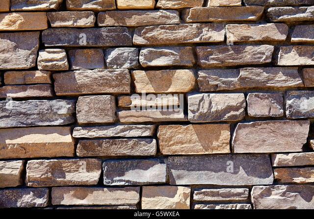 Stone Building Materials : Ashlar masonry stock photos images