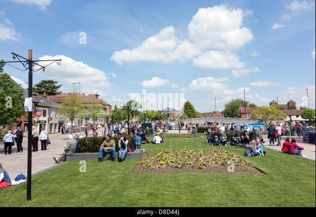 Stratford upon avon 5th may