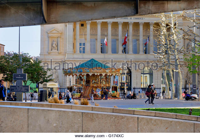 Marseillais stock photos marseillais stock images alamy - Chambre de commerce et d industrie marseille ...