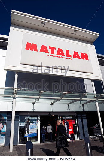Matalan now trades from 5 million square feet in over stores. Read More. Amazing Shopping Experience. Stores are flowed in a way to make the customers shopping experience both enticing and interesting. BurJuman welcomes UK's No. 1 value department store: Matalan MATALAN has done it again! A new branch Now Open at BurJuman!