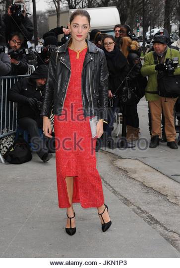 Chanel Haute Couture Stock Photos & Chanel Haute Couture ...