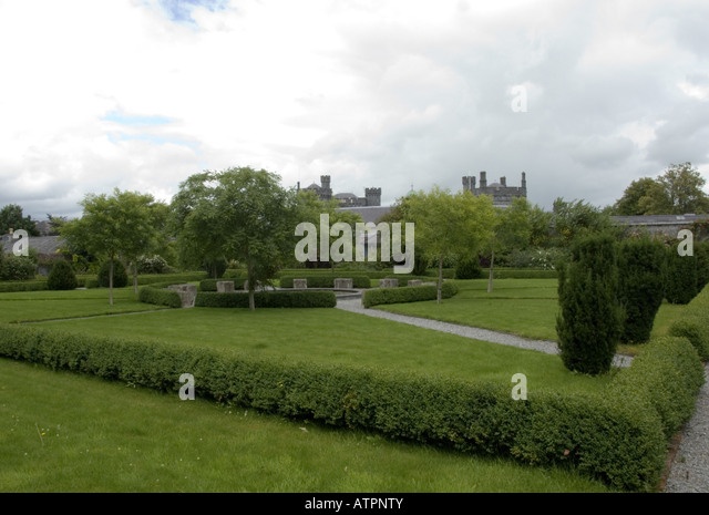 Co kilkenny stock photos co kilkenny stock images alamy for Garden design kilkenny