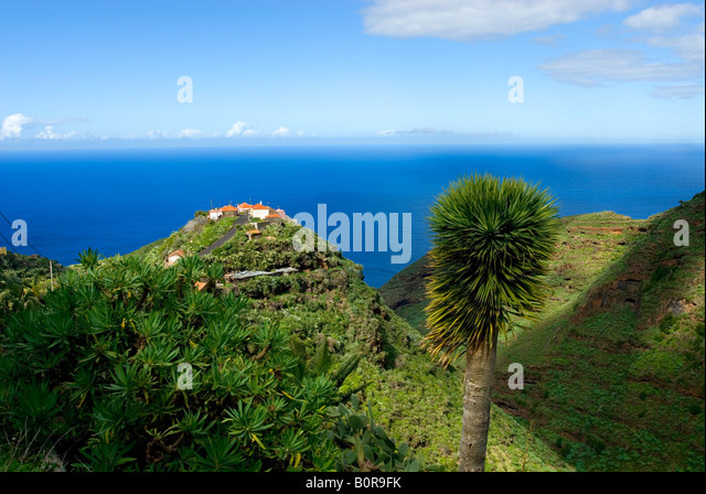 Coast La Palma Canary Islands Stock Photos Amp Coast La