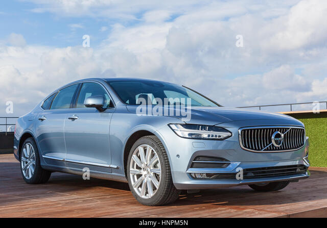 Volvo Dealer Stock Photos & Volvo Dealer Stock Images - Alamy
