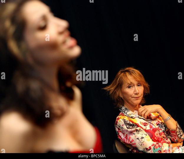 Marie-Anne Chazel Nude Photos 8