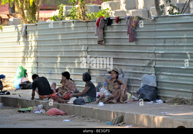 homeless in thailand Homeless & happy in thailand 27 likes my personal travel diary and experiences in walking the road becoming a tefl teacher while living my dreams to.