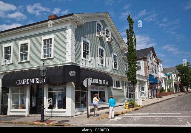 Shopping Rhode Island Stock Photos Shopping Rhode Island Stock Images Alamy