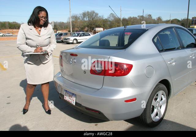 Huntsville Airport Enterprise Car Rental