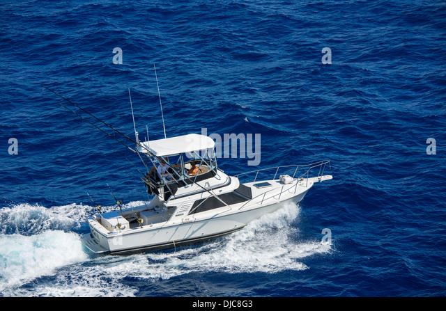 Fishing hawaii sport stock photos fishing hawaii sport for Deep sea fishing oahu