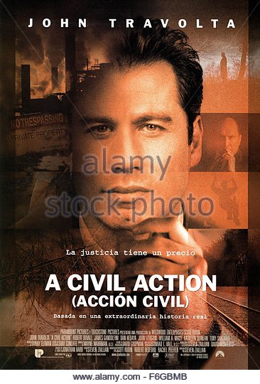 civil action movie Buy a civil action: read 289 movies & tv reviews - amazoncom i pondered this with a civil action and decided that especially since it is never on any of the movie channels, i should replace it with a dvd so glad i did unlike the happier endings given to us in truly memorable films like the verdict and erin brokavich,.