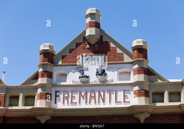 fremantle personals The west australian is a leading news source in perth and wa breaking local and world news from sport and business to lifestyle and current affairs.