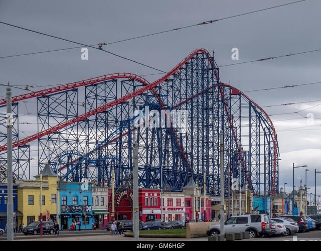 my stay at blackpool pleasure beach essay Daily travel photo from blackpool on mallory on travel the pleasure beach 'theme it is not from want to trying that the families continue to stay.