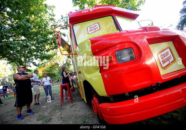 Food Trucks Western Ma