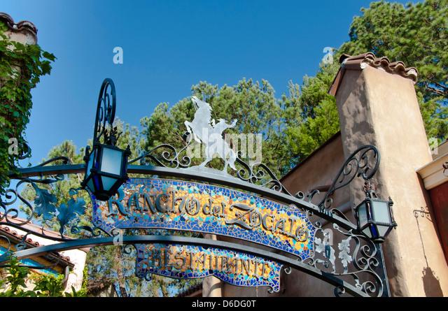 Disneyland Amusement Park