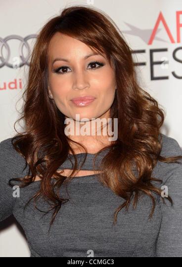 Christina Fandino