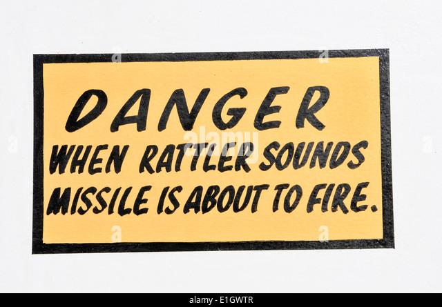 Danger Room Control Board