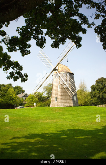 Main Street Long Island Windmill Main Street Long Island Windmill House