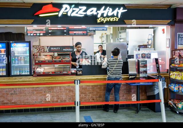Pizza Hut Express Staten Island