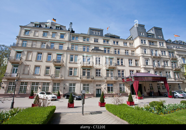 baden baden germany spa hotels