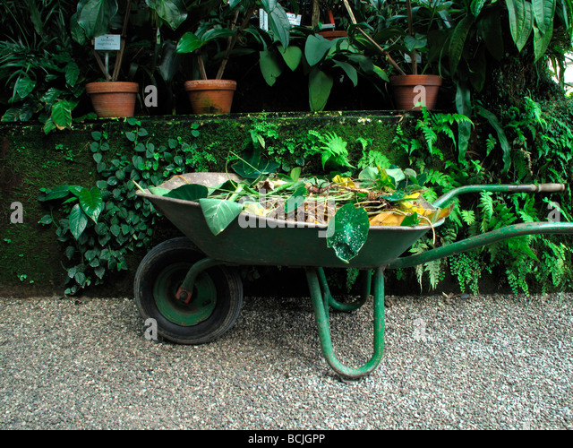 Gardening job stock photos gardening job stock images for Gardening jobs for april
