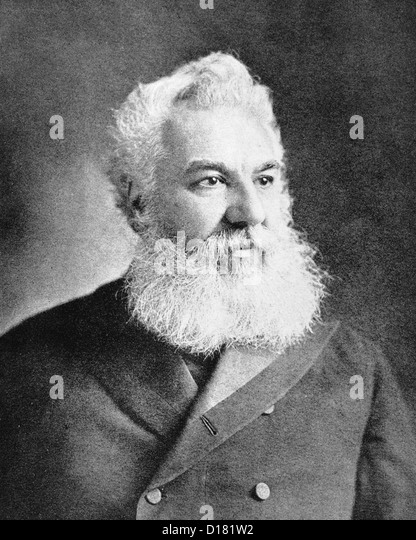 the significant contribution of alexander graham bell Alexander graham bell was one of the primary inventors of the telephone, did  important work in communication for the deaf and held more than.
