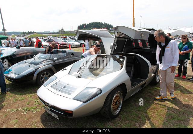 Automobilwirtschaft Stock Photos & Automobilwirtschaft Stock Images - Alamy