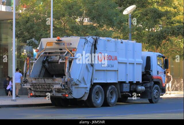 Brisbane City Council E Waste Recycling