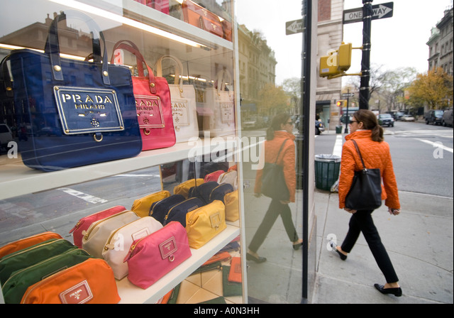 Prada New York Stock Photos \u0026amp; Prada New York Stock Images - Alamy