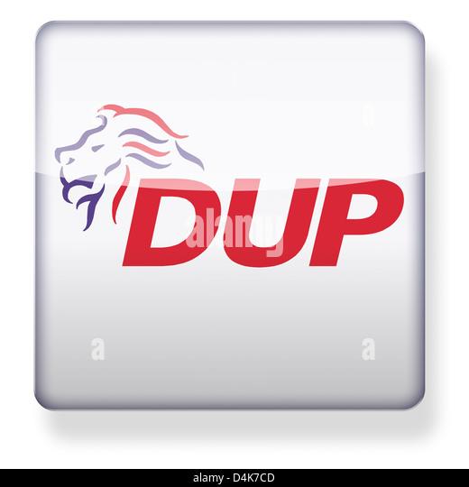 democratic unionist party - photo #18