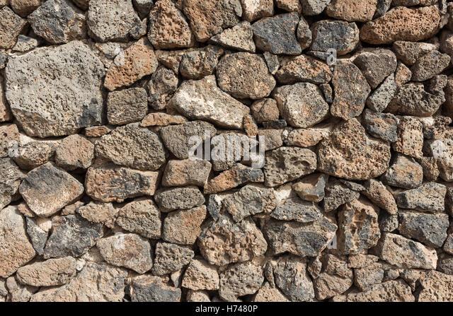Lava Stone Stock Photos & Lava Stone Stock Images - Alamy