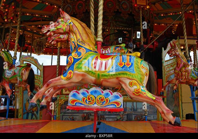 Merry Go Round Horse   www.pixshark.com - Images Galleries ...