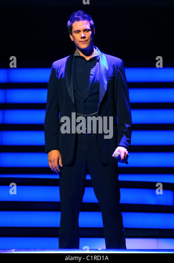 Il divo stock photos il divo stock images alamy - An evening with il divo ...