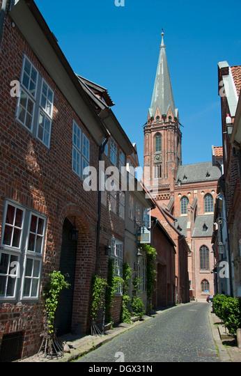 Lüneburg street dating