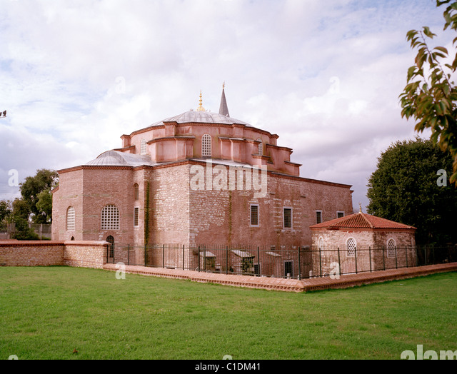 Saints Sergius And Bacchus Church Stock Photos & Saints ...