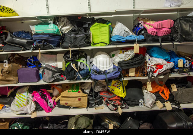 Marylebone Lost Property